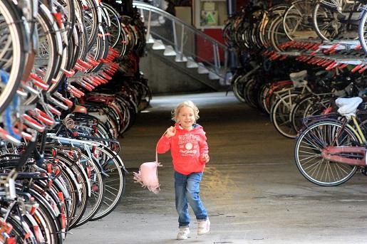 Groningen weekend z dzieckiem