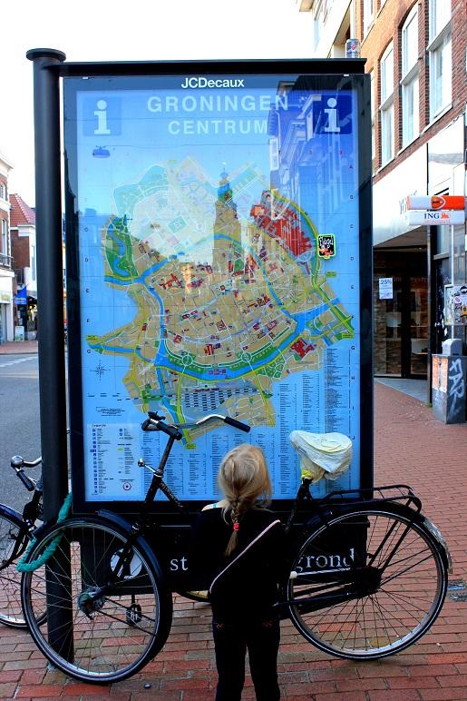 Groningen atrakcje dla dzieci