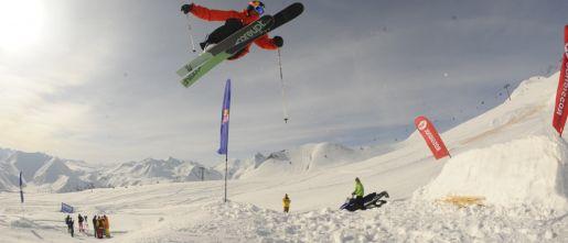 Gudauri Gruzja atrakcje dla dzieci narty