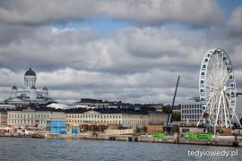 Helsinki Finlandia rodzinne atrakcje