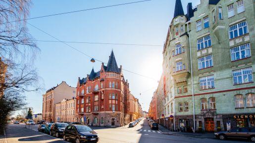 Helsinki StopOver opinie