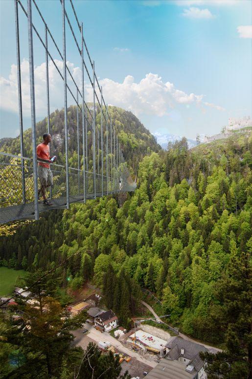Tyrol Austria rodzinne atrakcje