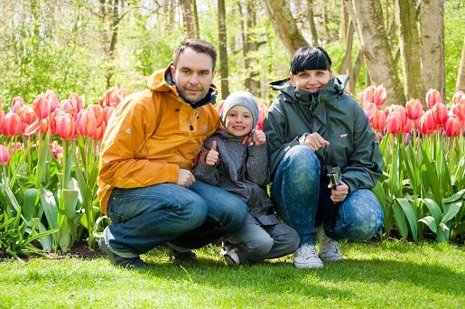 majówka z dzieckiem w Holandii opinie