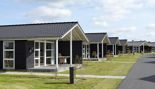 wakacje w Danii Lalandia park rozrywki
