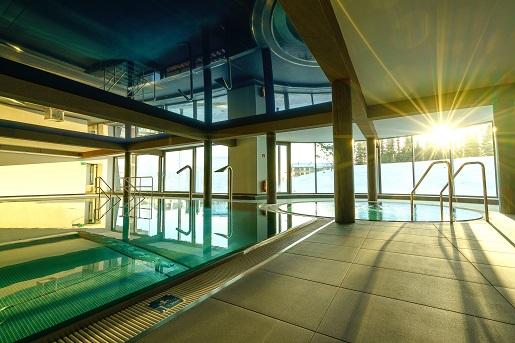 rodzinny Hotel Horizont Resort Poprad