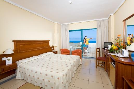hotel Turquesa Playa Puerto de la Cruz opinie