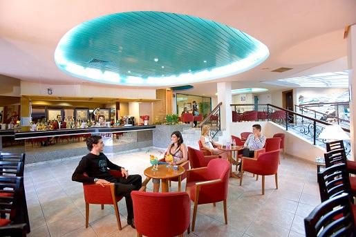 hotel Turquesa Playa wakacje z dziećmi Puerto de la Cruz opinie