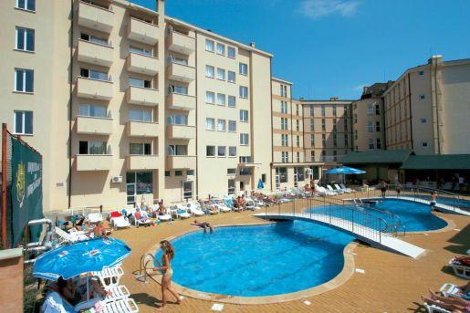oferty biur podróży last minute Bułgaria