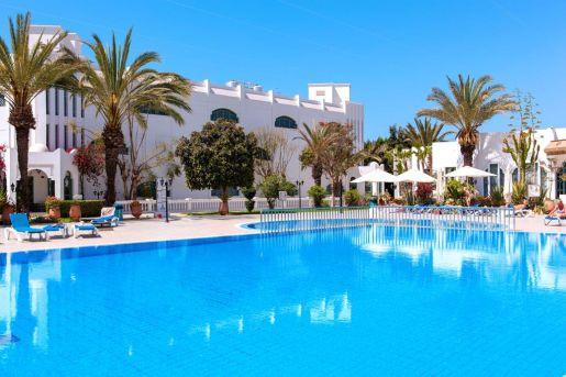 Maroko Agadir last minute hotele oferty