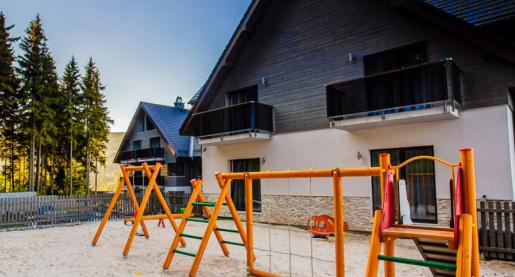 Czarny Kamień Resort Spa opinie atrakcje