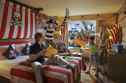 Hotel LEGOLAND noclegi ceny opinie