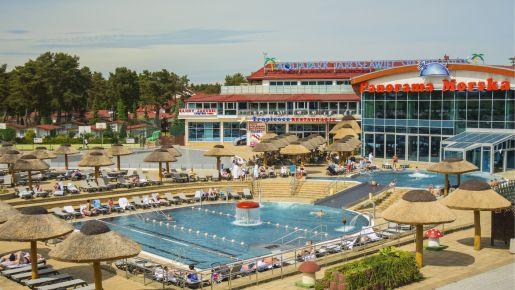rodzinne hotele nad morzem Jarosławiec