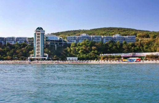 Neckermann wakacje z dziećmi 2017 Bułgaria opinie