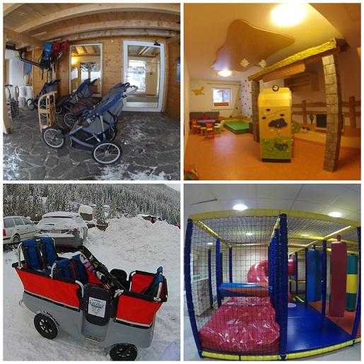 hotel przyjazny dzieciom austria alpy na narty opinie