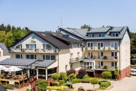 rodzinny hotel Jastrzębia Góra