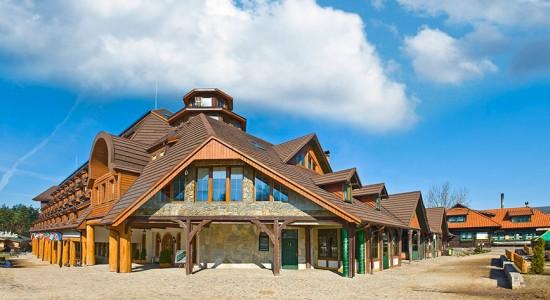 hotel dla dzieci Kaszuby