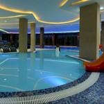 Hotele nad morzem z basenem dla dzieci