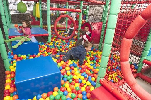 hotel z placem zabaw dla dzieci Północ Teneryfy Puerto de la Cruz gdzie z dzieckiem
