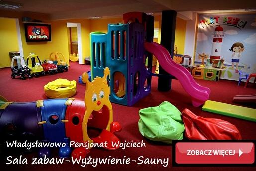 hotele z atrakcjami dla dzieci nad morzem noclegi opinie