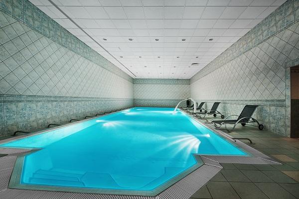 Bałtyk hotel z basenem