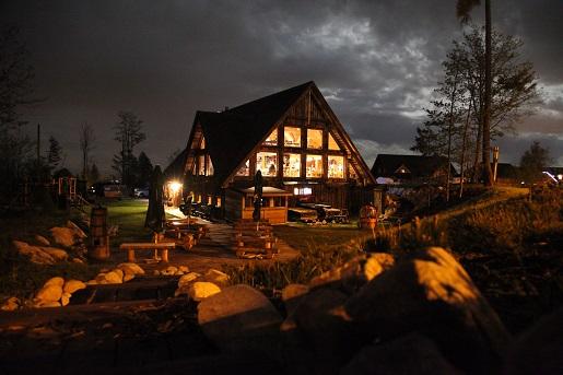 AquaCity Poprad Resort opinie atrakcje
