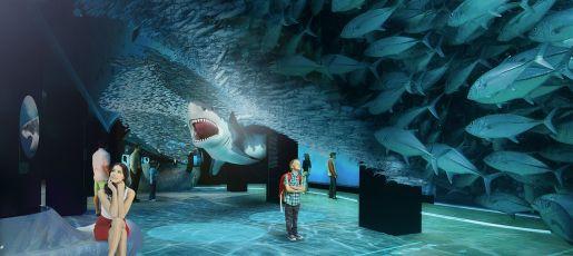 muzeum interaktywne Hydropolis atrakcje dolnośląskie