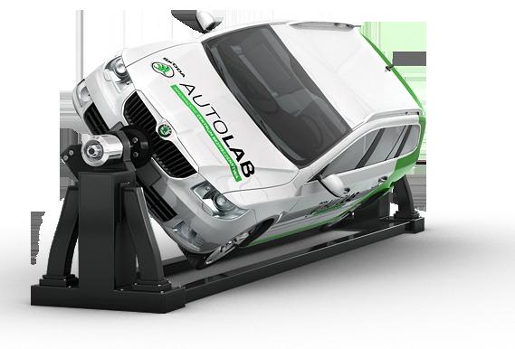 symulator jazdy samochodem Poznań atrakcje