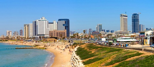 Izrael wakacje zimą ciepło gdzie z dzieckiem