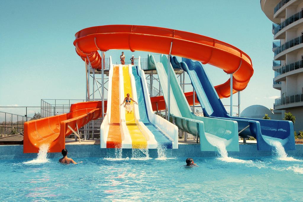 jaki hotel z aquaparkiem turcja z dziećmi opinie ceny