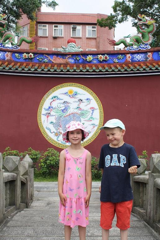 Japonia z dzieckiem - Azja