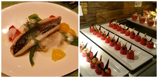 jedzenie tyrol hotel kroeller opinie