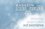 jesien zima Magazyn Dzieckowpodrozypl online