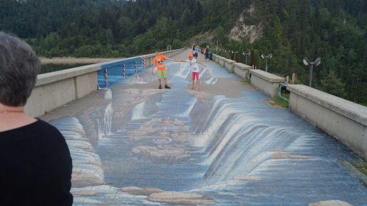 Jezioro Sromowieckie atrakcje dla dzieci
