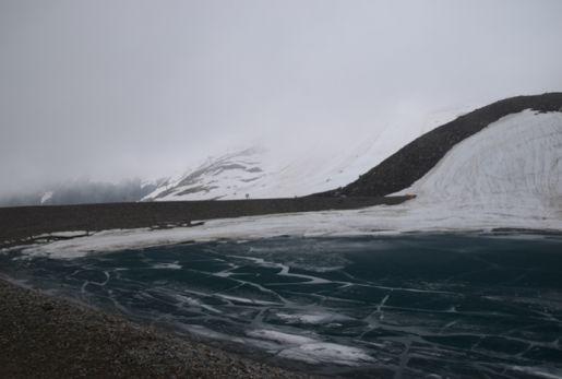 jezioro Eissee Karyntia - co zobaczyć z dziećmi opinie