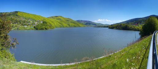 sporty wodne Jezioro Miedzybrodzkie opinie