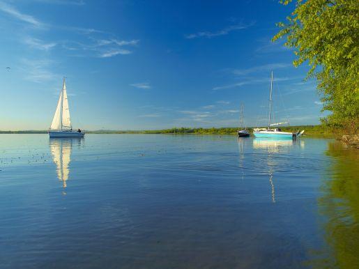 żaglówki łódki Pogoria opinie