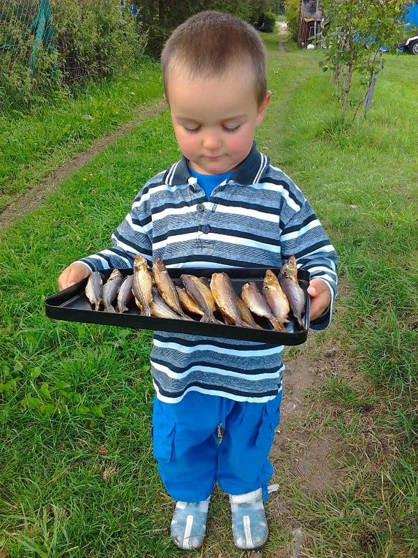 Siecino łowienie ryb rodzinne atrakcje