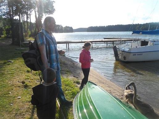 jezioro wdzydze i labedzie (Small)