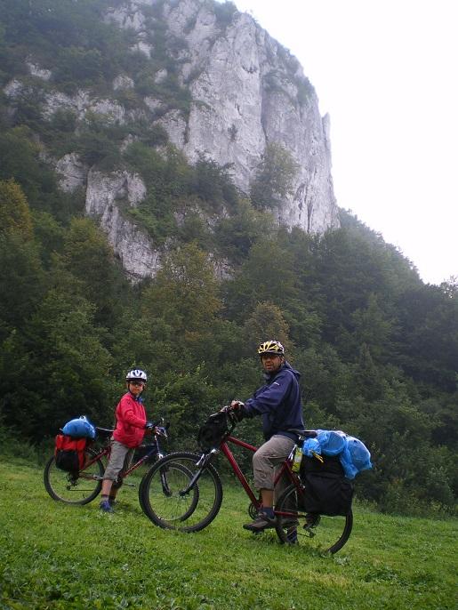 trasy rowerowe Jura Karkowsko Częstochowska opinie