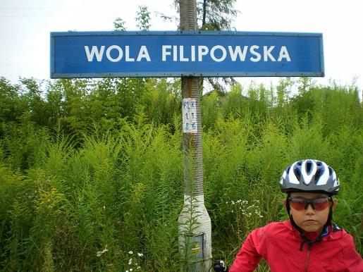 jura krakowsko częstochowska rowerami z dzieckiem  (16)