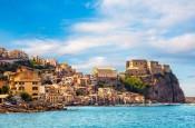 Kalabria Włochy wczasy z dziećmi opinie