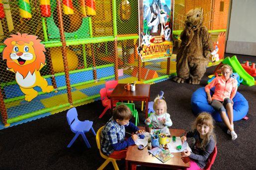 Koziołkowo Tatrzańska Łomnica atrakcje dla dzieci