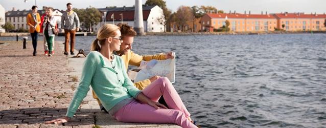 Karlskrona atrakcje dla dzieci