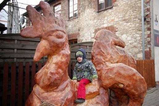 Kazimierz Dolny opinie atrakcje