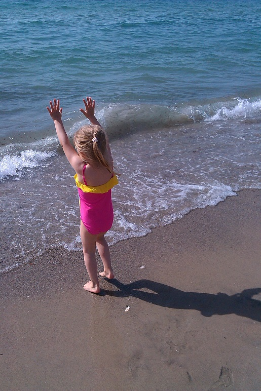 wakacje w Grecji z dzieckiem