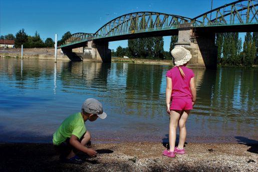 atrakcje dla dzieci Pont de Vaux