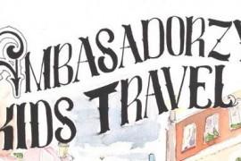 kids travel ambasadorzy21