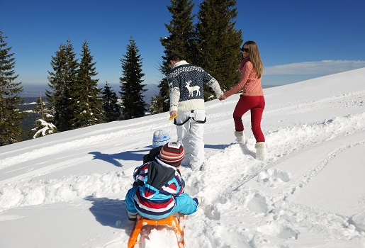 terminy ferii zimowych 2017