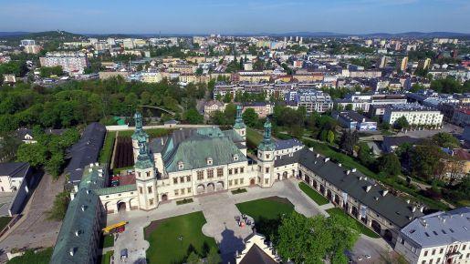 atrakcje dla dzieci Kielce