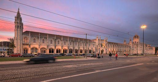 Lizbona Portugalia rodzinne atrakcje